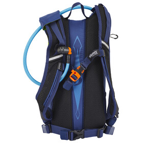 SOURCE Rapid Backpack Trinkrucksack 2 L Dark Blue/Green